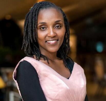 Ruth Nzioki_F_O Director